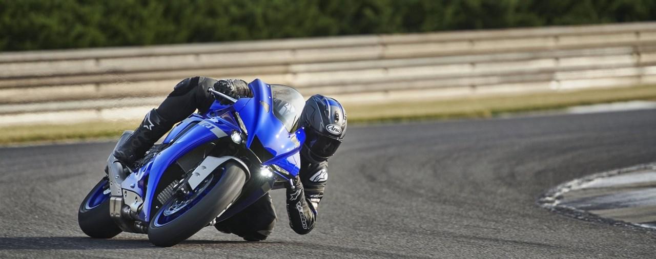Yamaha R1 und R1M Preis in der Schweiz