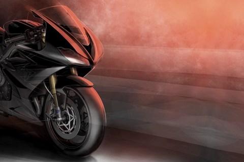 TRIUMPH präsentiert die neue Daytona Moto2 765 Limited Edition!