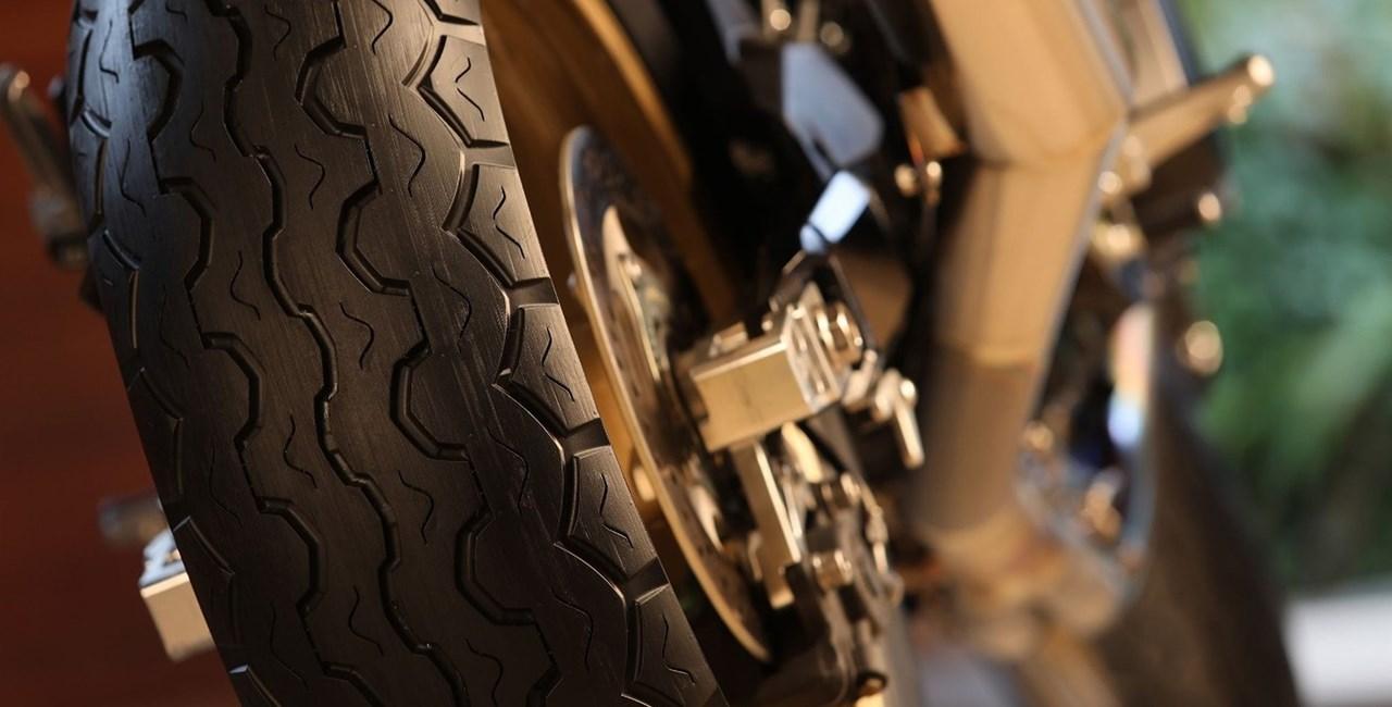 Dunlop TT100 GP Radial Retro-Reifen