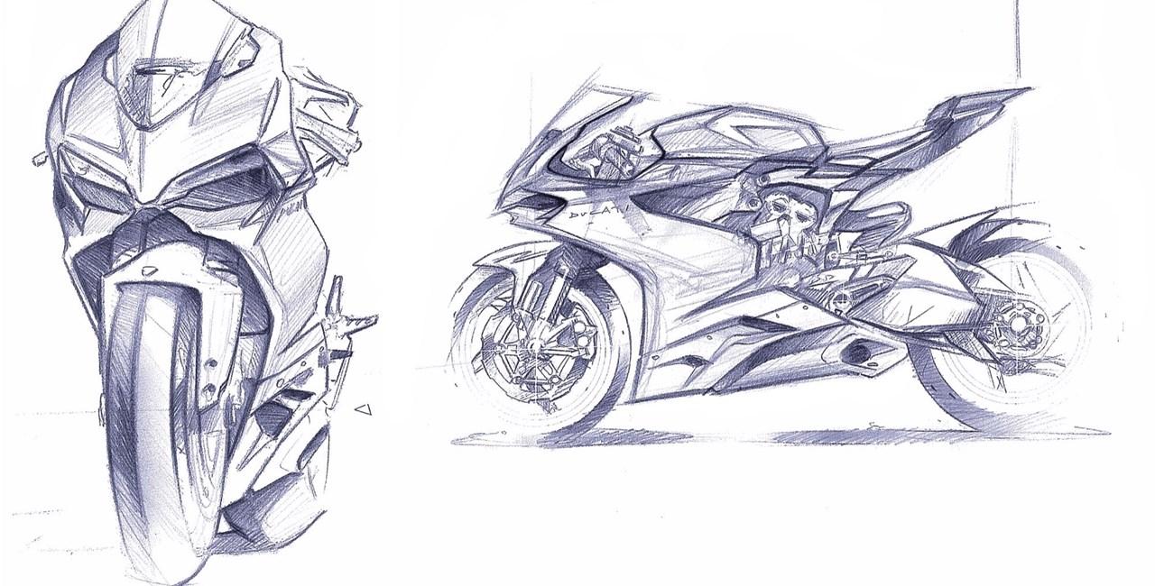Wie entsteht eine Ducati?