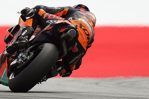 MotoGP am Red Bull Ring in Spielberg