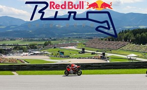 Spielberg Ticket MotoGP 2020 Red Bull Ring Weltmeisterschaft