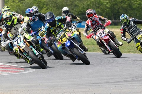 Supermoto Staatsmeisterschaft & G Cup