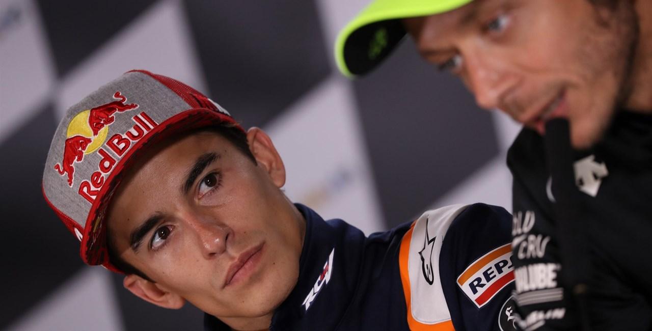 Die Fahrer der MotoGP sind bereit für den Red Bull Ring!