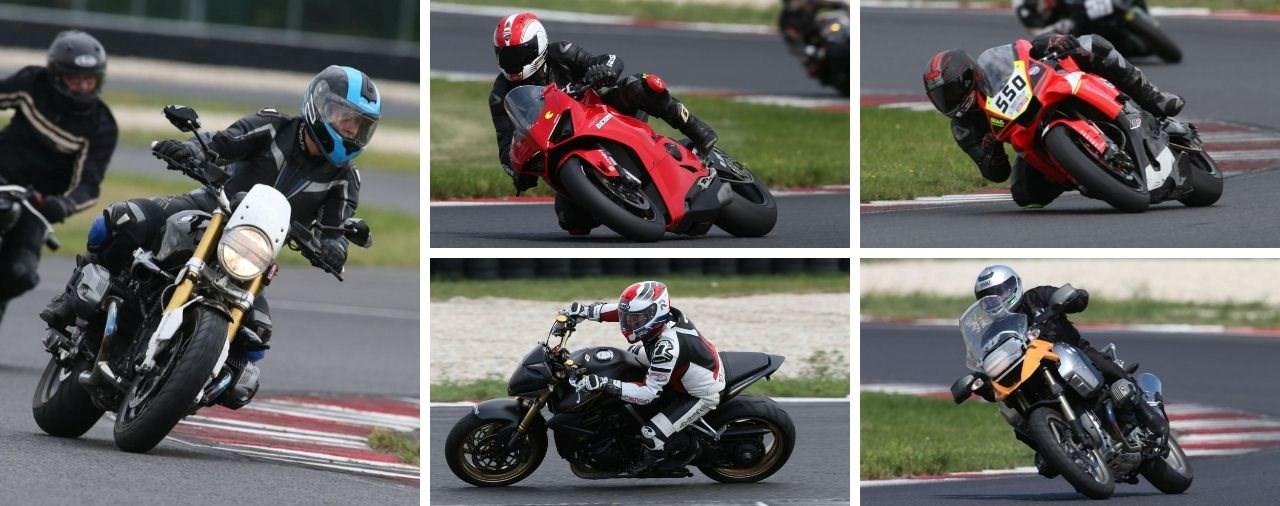 1000PS Bridgestone Trackday August Slovakiaring