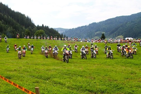 Enduro- Trophy Möderbrugg 2019