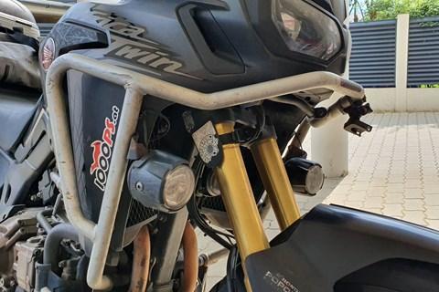 Neues Begutachtungsintervall für Motorräder und Mopeds