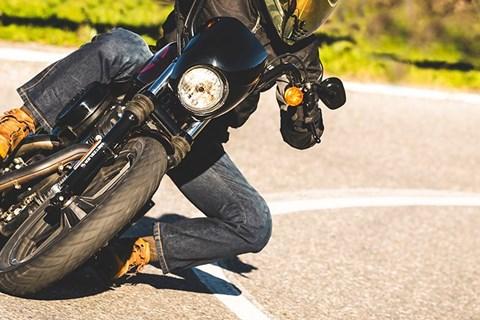 METZELER CRUISETEC für Harley-Davidson Breakout freigegeben