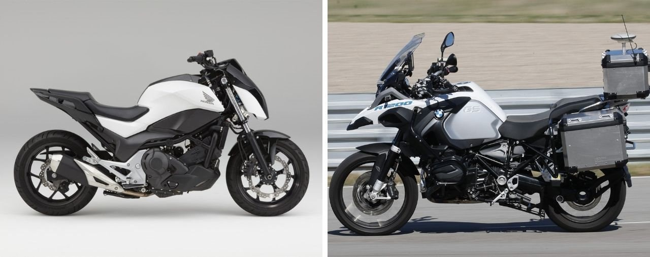 Autonomes Fahren - die Zukunft der Motorradbranche?