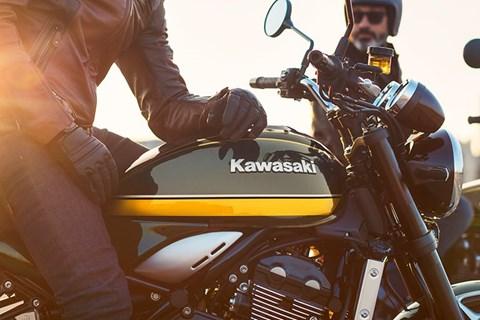 Ab sofort: Kawasaki passt Serviceintervalle an