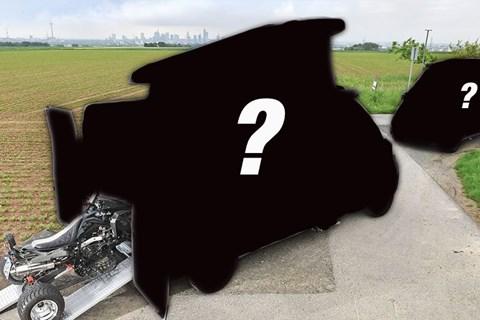 Motorrad Transporter im Überblick - welche Autos sind am Markt?
