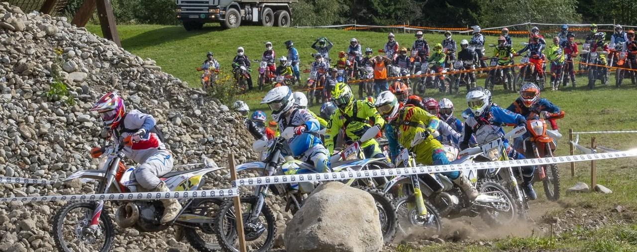 Nachbericht Enduro-Trophy Möderbrugg