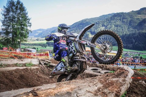 Enduro- Trophy St. Georgen 2019