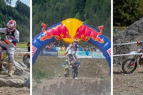 Enduro Junioren Staatsmeistertitel geht nach Kärnten