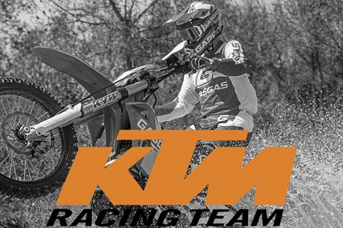 KTM holt sich Gas Gas