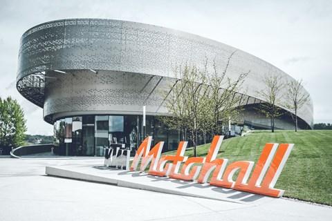 KTM Motohall in der langen Nacht der Museen besuchen