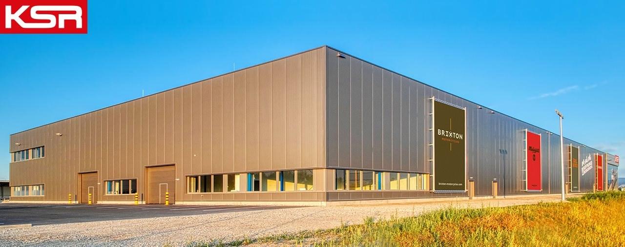 KSR Group zukünftig mit eigenem Design- und Entwicklungsstudio