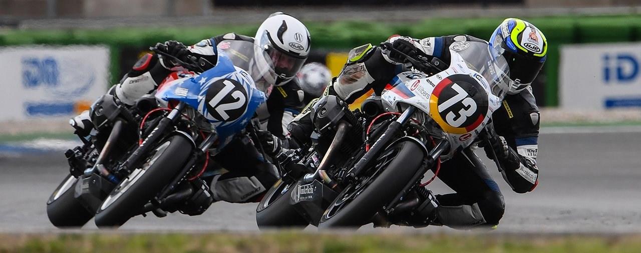 Wunderlich Motorsport dominierte 2019 den Boxercup