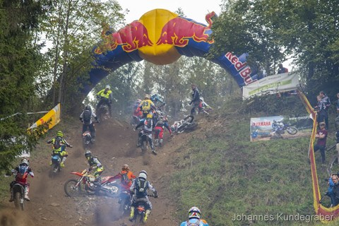 Enduro Trophy Sankt Georgen