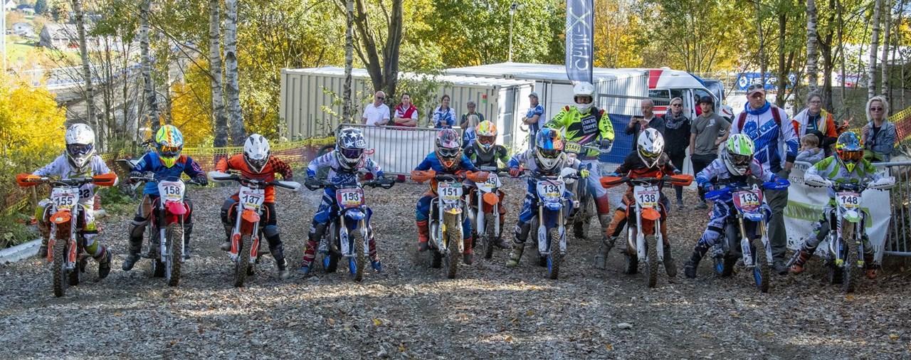 Internationale Team- und iBi Kids- Trophy am Red Bull Ring