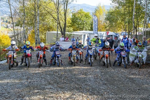 Internationale Team- und iBi Kids- Trophy am Red Bull Ring