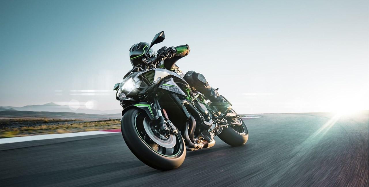 Kawasaki Neuheiten 2020 - Modelloffensive der Grünen