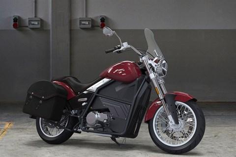 Tacita T-Cruise 2020 – Elektrobikes mit Schaltgetriebe!