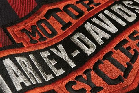 Harley Davidson präsentiert neue Winter Kollektion