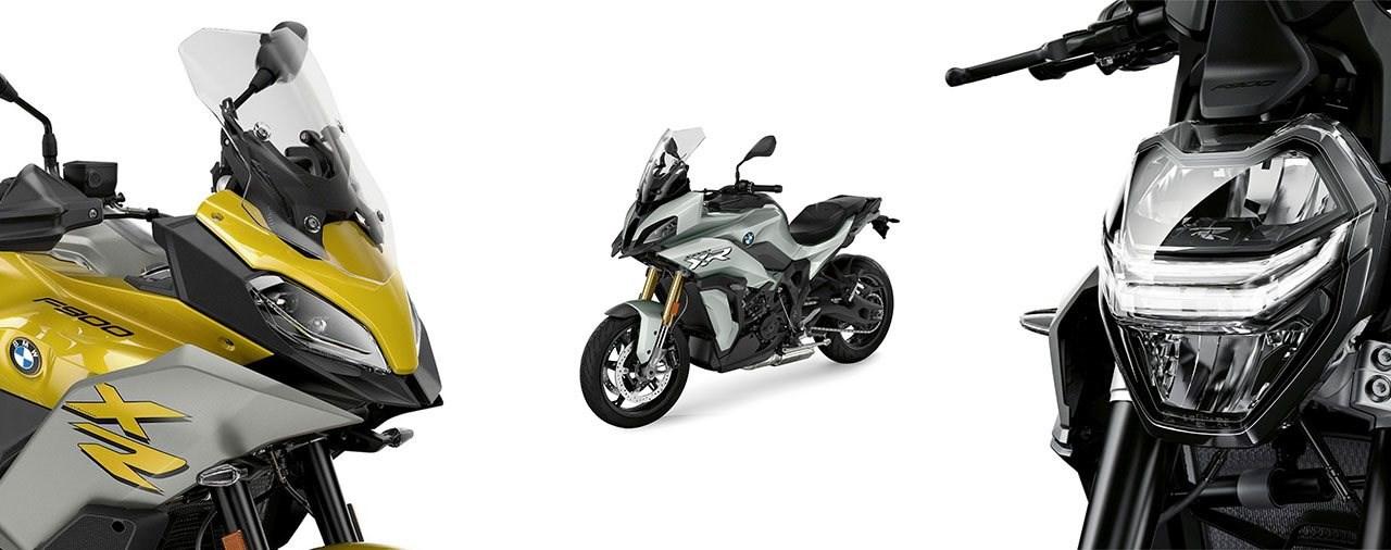 Bmw Motorrad Neuheiten 2020 Modellnews