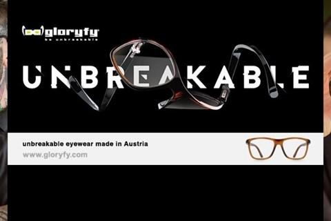 Gloryfy Brillen für den Einsatz im rauen Biker Alltag