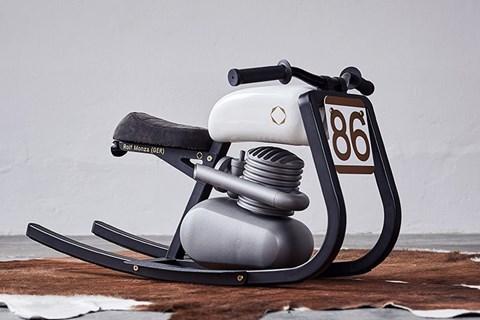 Das kleine Custom Bike für den Nachwuchs