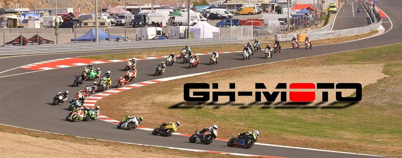 GH-MOTO Rennsaison 2020