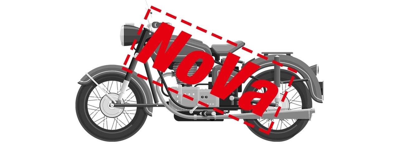 NoVA 2020 - Welche Motorräder werden nächstes Jahr teurer?