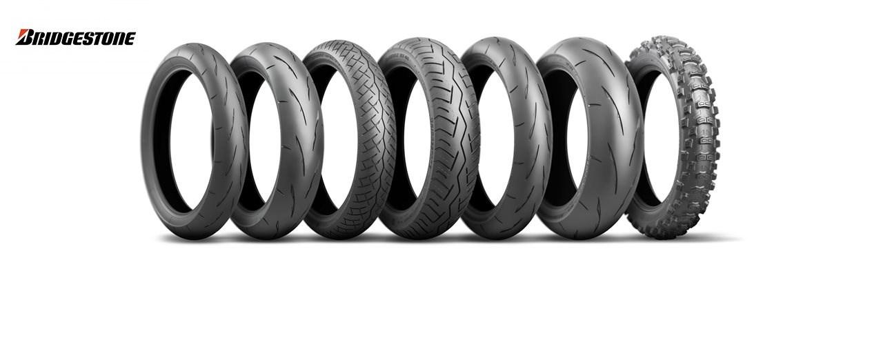Neue Premium-Reifen von Bridgestone
