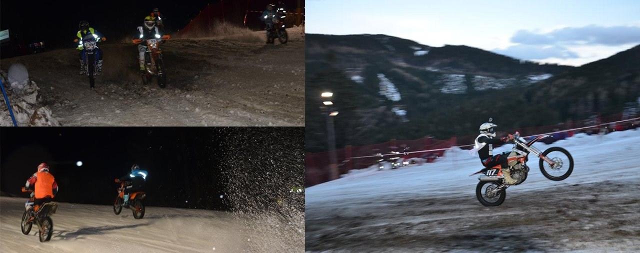 Snowhill Xtreme 2020