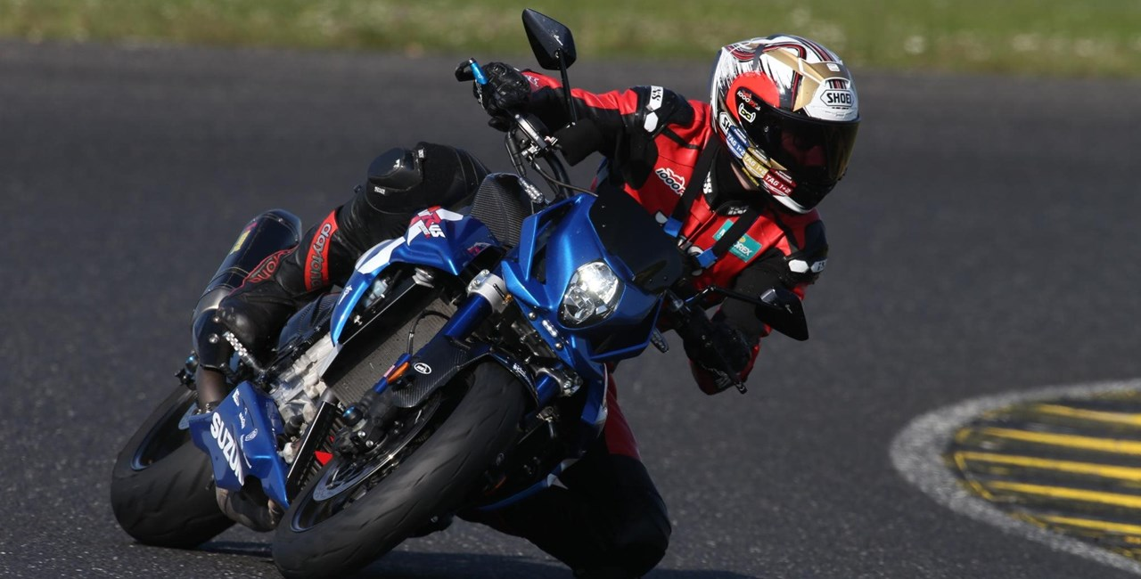 1000PS Bridgestone Trackdays 2020