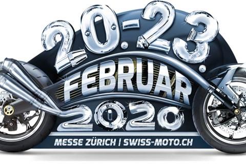 SWISS-MOTO 2020