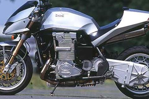 Münch Mammut - 260 PS! 380 Nm! Absoluter Wahnsinn!