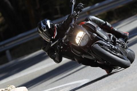 Ducati Diavel – die Schaffung einer neuen Gattung