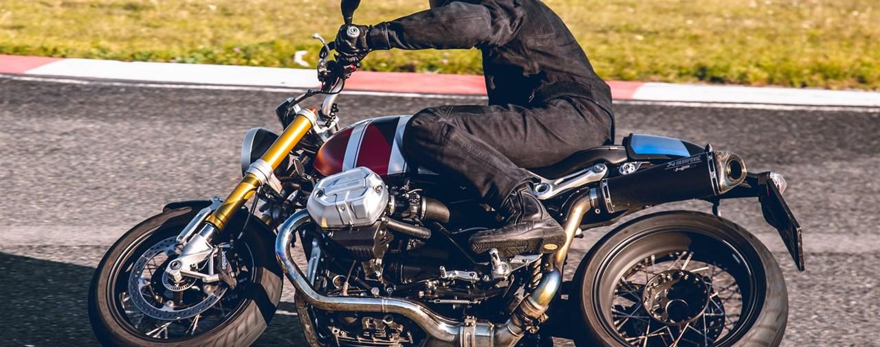 Motorradbekleidung Beratung Video