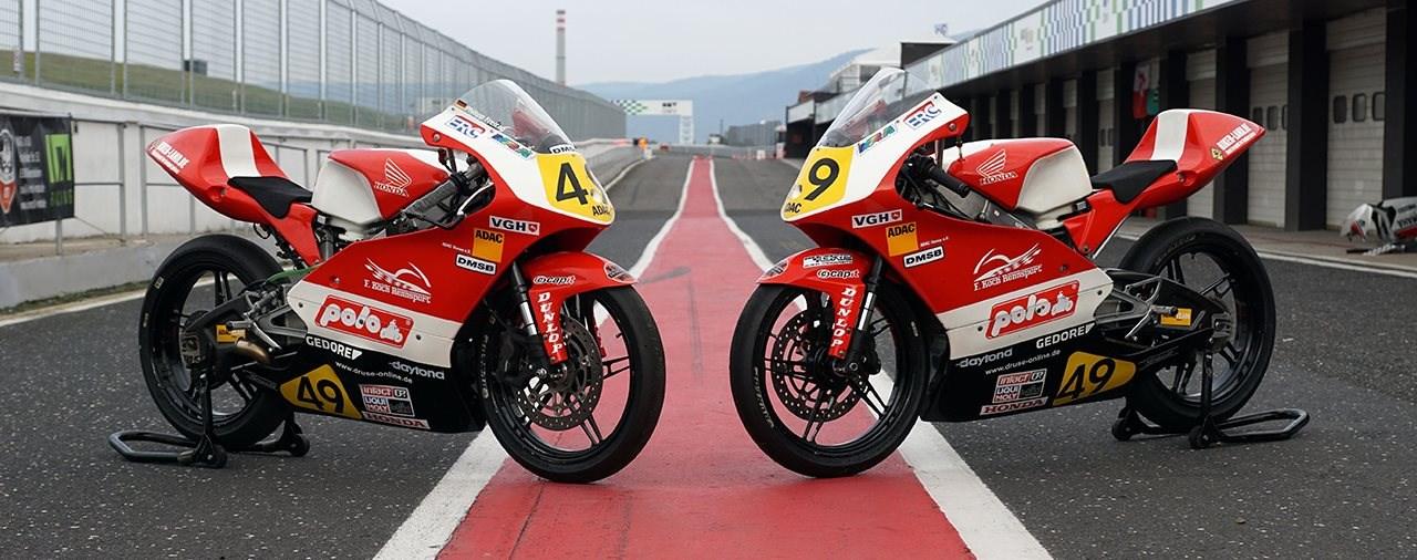 Moto Trophy 2020