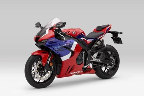 Honda Fireblade 2020 Preise