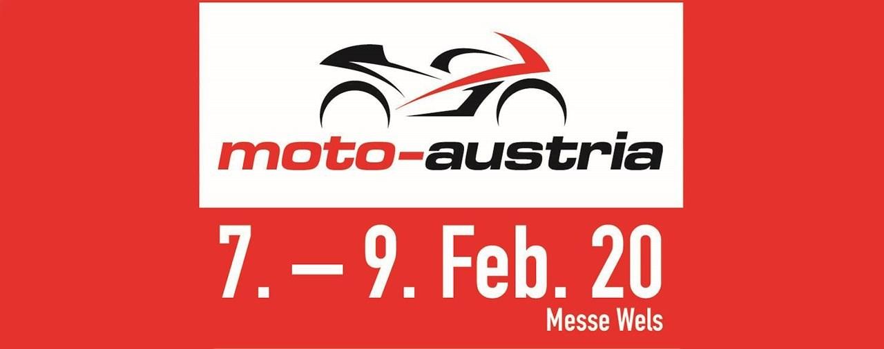 moto austria 2020 – Zukunftstrends und Premieren