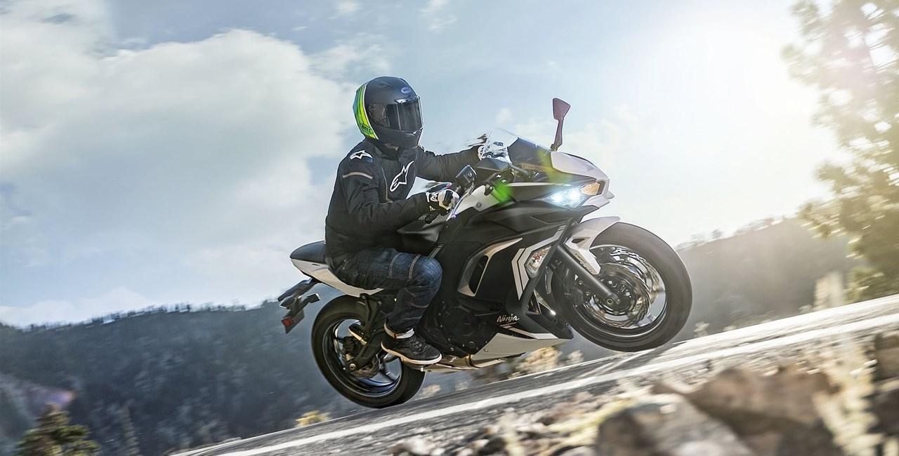 Kawasaki Sporttourer Preise 2020
