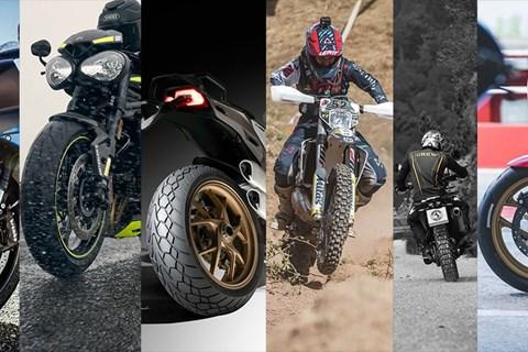 Motorradreifen Special 2020 – Neuheiten, Beratung, Tipps