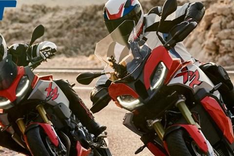 IMOT 2020 mit allen Motorrad, Roller und Quad Neuheiten!