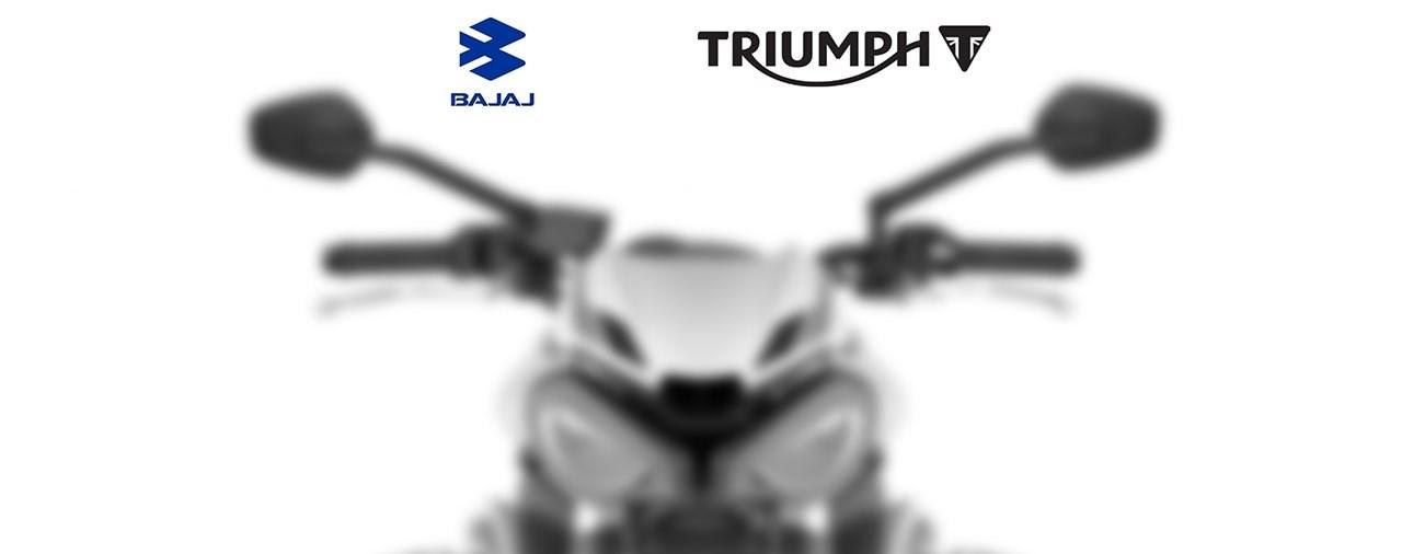 TRIUMPH und Bajaj starten weltweite Zusammenarbeit
