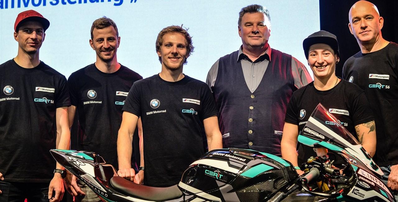 WUNDERLICH Motorsport & GERT56: Neue Wege für 2020