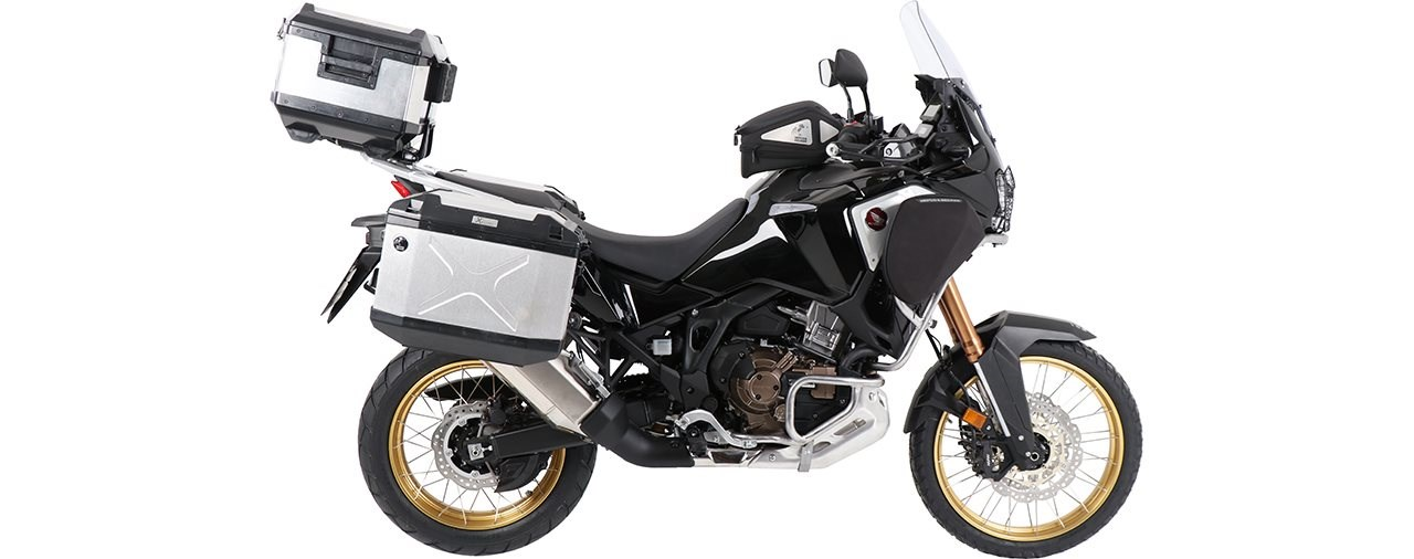 Hepco&Becker Zubehör: Honda Africa Twin Adventure Sports 2020