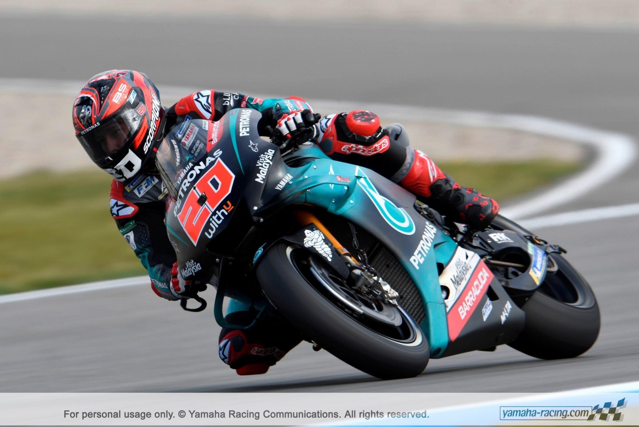 Fahrer Motogp 2021